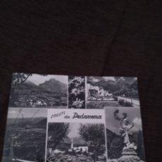 Postales: SALUTI DA PADAVENA. CIRCULADO CON SELLO Y MATASELLO DE 1965. CAR.. Lote 295457713