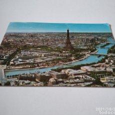 Postales: POSTAL PARÍS. Lote 295971628