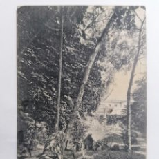 Postales: POSTAL EPINAL - EL MUSEO, CIRCULADA 1928. Lote 296711073