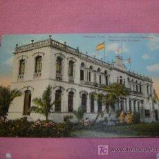 Postales: SANTUARIO COLONIA ESPAÑOLA CAMAGUEY CUBA. Lote 15725351