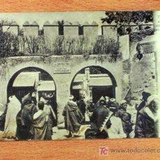 Postales: POSTAL DE TANGER CIRCULADA. Lote 11406863