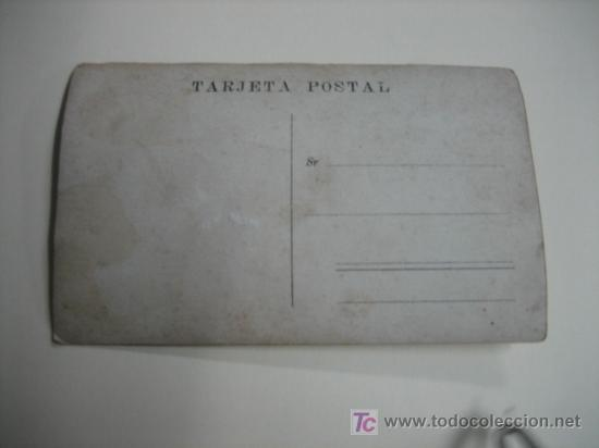 Postales: FOTO MILITAR - Foto 2 - 8606405