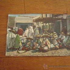 Postales: POSTAL DE TETUÁN. Lote 22347484