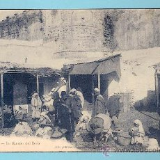 Postales: POSTAL DE TETUAN, UN RINCON DEL ZOCO, EDICION M. ARRIBAS. Lote 26256587