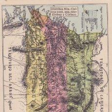 Postales: TARJETA POSTAL DE FERNANDO POO (GUINEA ESPAÑOLA) - GUINEA ESPAÑOLA. Lote 12871296