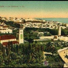 Cartes Postales: TARJETA POSTAL DE TANGER Nº7 LA CASBAH,LL- LEVY ET NEURDEIN REUNI. Lote 13512026