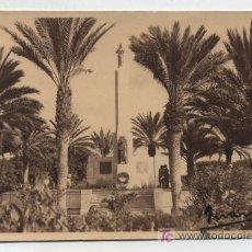Postales: MELILLA.. Lote 18990664