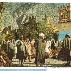 Cartes Postales: XAUEN. Lote 23681991