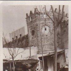 Postales: TETUAN (MARRUECOS), RINCON DEL ZOCO. Lote 186305231