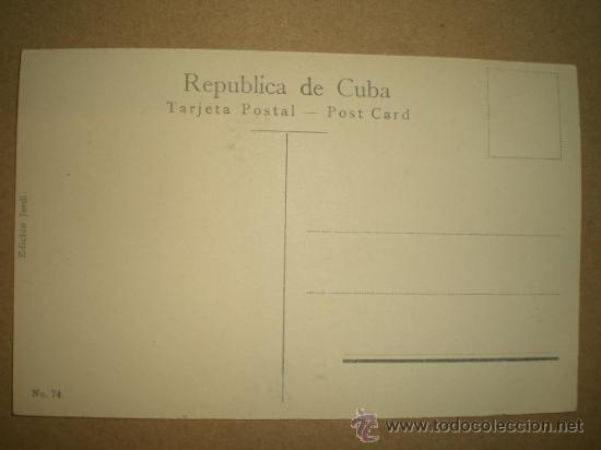Postales: HABANA..- CASINO DE LA PLAYA. - Foto 2 - 27178653