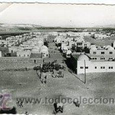 Postales: AAIUN (SAHARA ESPAÑOL).- ENTRADA AL CINE.- EDICIONES GUERRERO Nº 452.- FOTOGRÁFICA. Lote 30444260