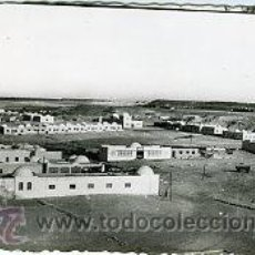 Postales: AAIUN (SAHARA ESPAÑOL).- VISTA PARCIAL.- EDICIONES GUERRERO Nº 453.- FOTOGRÁFICA. Lote 28443430