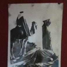 Postales: POSTAL DE TIPOS DE MARRUECOS , DE FOTO RUBIO DE LOS AÑOS 50. Lote 28978996