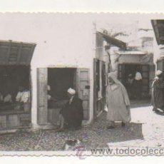 Postales: UNA VISTA DE TETUÁN. MARRUECOS ESPAÑOL. (FOTO RUBIO). Lote 29137385