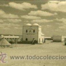 Postales: AAIUN (SAHARA ESPAÑOL).- ENTRADA AL TERCIO.- FOTOGRÁFICA.- Nº 428.. Lote 29456534