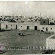 Postales: AAIUN (SAHARA ESPAÑOL).- VISTA PARCIAL.- EDICIONES GUERRERO Nº 431.- FOTOGRÁFICA.. Lote 29486657