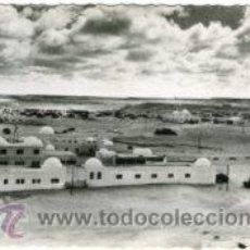 Postales: AAIUN (SAHARA ESPAÑOL).- VISTA PARCIAL.- EDICIONES GUERRERO Nº 401.- FOTOGRÁFICA.. Lote 29486733