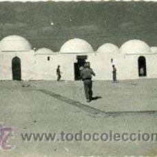 Postales: AAIUN (SAHARA ESPAÑOL).- EL ZOCO.- EDICIONES GUERRERO Nº 478.- FOTOGRÁFICA. Lote 30566267