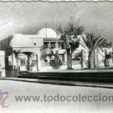 Postales: AAIUN (SAHARA ESPAÑOL).- RESIDENCIA DEL GOBERNADOR.- EDICIONES GUERRERO Nº 454.- FOTOGRÁFICA. Lote 30566277