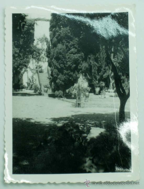 FOTO TETUÁN SEPTIEMBRE 1957 10 CM X 7 CM (Postales - Postales Temáticas - Ex Colonias y Protectorado Español)
