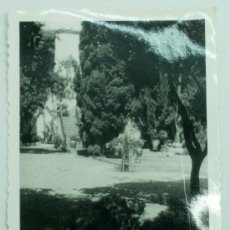 Postales: FOTO TETUÁN SEPTIEMBRE 1957 10 CM X 7 CM. Lote 30613115