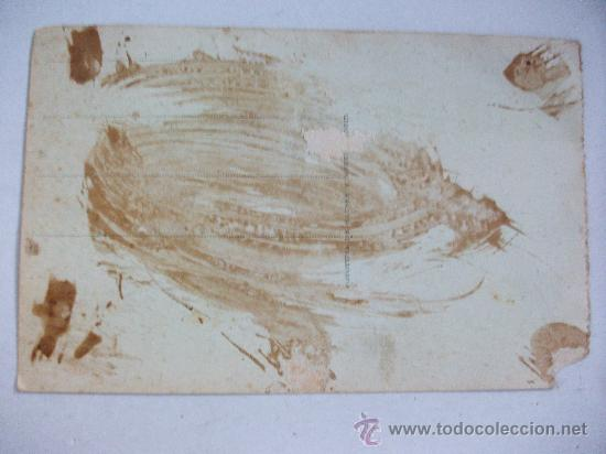 Postales: TETUAN : S.A.I. EL JALIFA DIRIGIENDOSE A LA MEZQUITA ... REGULARES, GUARDIA MORA, EL JALIFA , ETC . - Foto 2 - 31624546