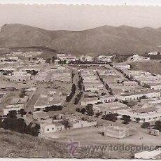 Postales: VILLA SANJURJO (ALHUCEMAS). MARRUECOS ESAPAÑOL. POSTAL FOTOGRÁFICA. Lote 32774820