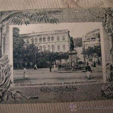 Postales: TARJETA POSTAL ORIGINAL P.P.S.XX COLECCION ARABE, ALGER ALGERIE, EDITON PHOTO I.V.S., CA. 1915. Lote 33751166