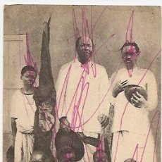Cartes Postales: GUINEA ESPAÑOLA. Lote 34413283