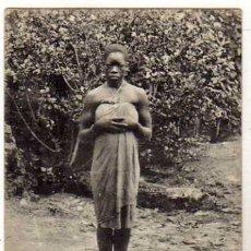 Postales: MISIONES DE GUINEA ESPAÑOLA. AFRICA ECUATORIAL. PROPAGANDA DEL MISIONERO. SIN CIRCULAR.. Lote 34685069