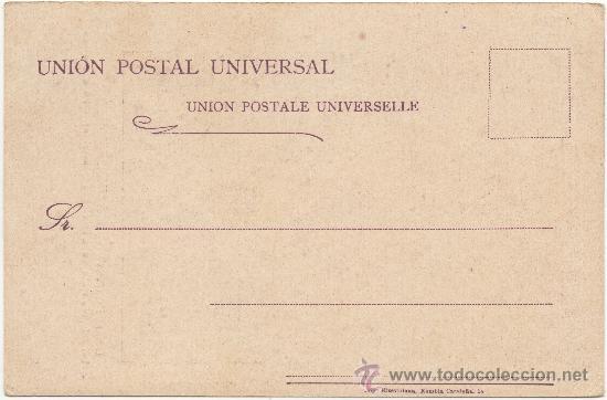 Postales: GUINEA ESPAÑOLA.- ISLA DE FERNANDO PÓO.- ÁRBOL-CAFÉ, CON FRUTO, EN LA HACIENDA MONTSERRAT. - Foto 2 - 34865788