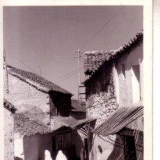 Postales: MARRUECOS - POSTAL FOTOGRAFICA DE XAUEN . Lote 35490204