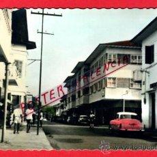 Postales: POSTAL FERNANDO POO, SANTA ISABEL, EDICIONES MONTAÑES , FOTOGRAFICA , ORIGINAL, AF25. Lote 37769307