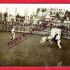 Postales: POSTAL FERNANDO POO, SANTA ISABEL, TOREANDO, COSTUMBRES , FOTOGRAFICA ,ORIGINAL, AF36. Lote 37769633