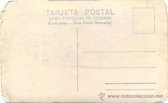 Postales: PROTECTORADO ESPAÑOL, POSTAL FOTOGRAFICA, MILITARES Y MOROS, MAGNIFICA - Foto 2 - 38885456