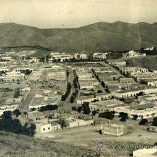 Postales: VILLA SANJURJO - POSTAL FOTOGRÁFICA 1947. Lote 40118732