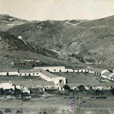 Postales: VILLA SANJURJO - FOTO FORMATO POSTAL - FOTÓGRAFO LACALLE, 1947. Lote 40119045
