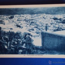 Cartes Postales: (PS-38080)BLOK 20 POSTALES DE TETUAN. Lote 40768245