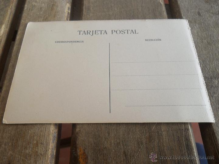 Postales: POSTAL DE TETUAN EDICION SANSO Y PERERA MORAS LAVANDERAS - Foto 2 - 41387226