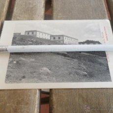 Cartes Postales: POSTAL DE TETUAN EDICION SANSO Y PERERA CUARTELES DEL ALCAZABA. Lote 41387509