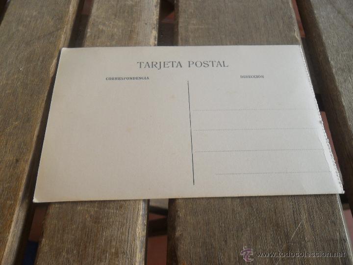 Postales: POSTAL DE TETUAN EDICION SANSO Y PERERA EL JALIFA DIRIGIENDOSE A SU PALACIO - Foto 2 - 41387757