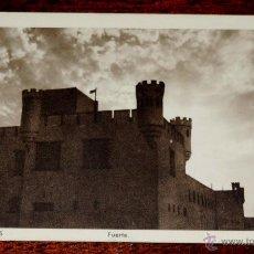 Postales: POSTAL DE VILLA CISNEROS, N. 86. SAHARA ESPAÑOL. FUERTE. FOTO HERNÁNDEZ GIL. FOTOGRABADO ARTE. NO CI. Lote 170175010