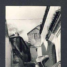 Postales: POSTAL DEL RIF ANDALUZ - XAUEN (FOTO GARCIA COIRTES 1050). Lote 44904493