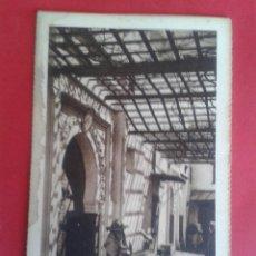 Postales: POSTAL DE TETUAN. UNA CALLE. SIN ESCRIBIR.. Lote 45194906