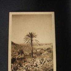Postales: POSTAL - TERRITORIO DE IFNI - PAISAJES - FOTO HERNANDEZ GIL - . Lote 45927507