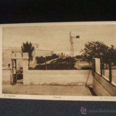 Postales: POSTAL - TANTAN - HUERTAS - FOTO HERNANDEZ GIL - . Lote 45927547