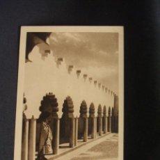 Postales: POSTAL - VILLA CISNEROS - ESCUELA DE ARTES Y OFICIOS - FOTO HERNANDEZ GIL - . Lote 45928250
