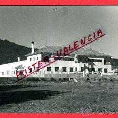 Postales: POSTAL VILLA SANJURJO , PARADOR DE KETAMA , FOTOGRAFICA , ORIGINAL , P97017. Lote 46383423