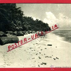 Postales: POSTAL PLAYA DE CORISCO, P97225. Lote 46738529