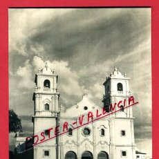 Postales: POSTAL BATA, IGLESIA PARROQUIAL, P97232. Lote 46738649